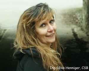 Silvia Henniger CSB
